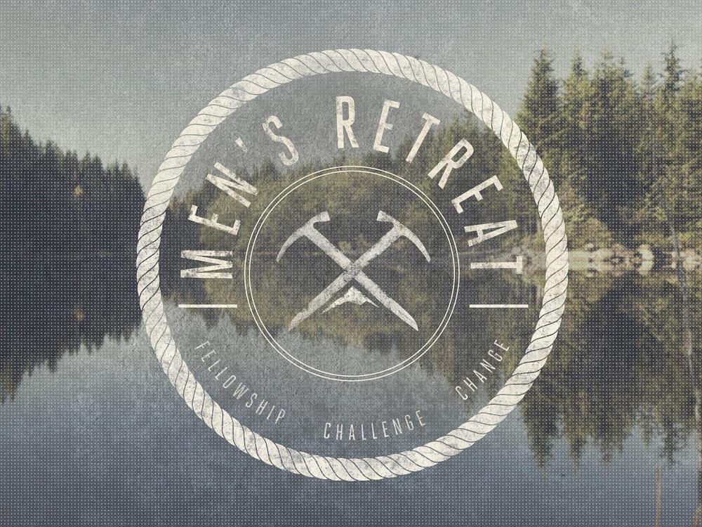 MPC Men's Retreat 2018